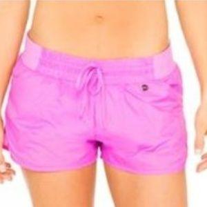 Lorna Jane Run Shorts